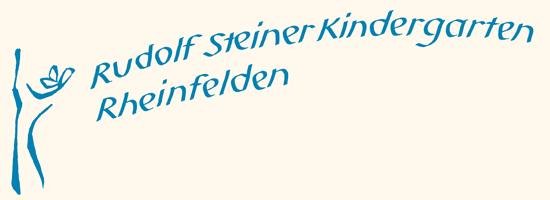 Rudolf Steiner-Kindergarten Rheinfelden Logo